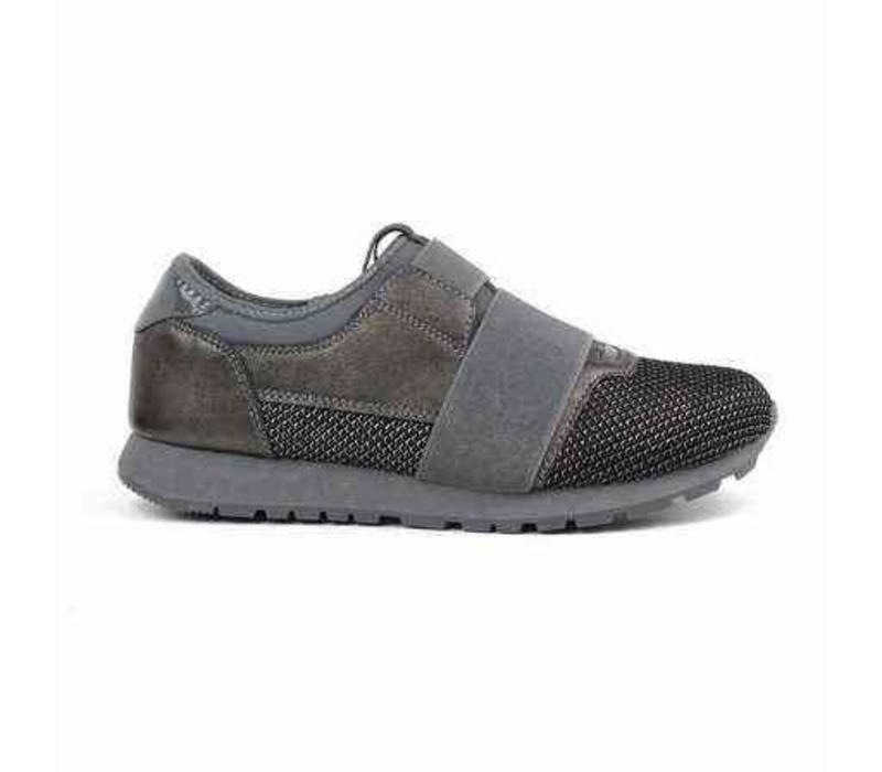41382 Plomo Slip-on Sneakers