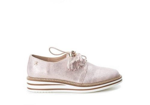 Refresh S/S REFRESH 64063 Nude Brogue