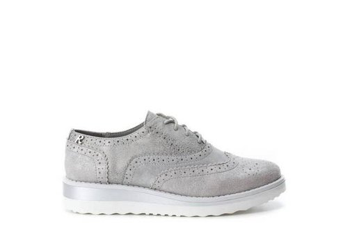 Refresh S/S REFRESH 64065 Silver Brogue