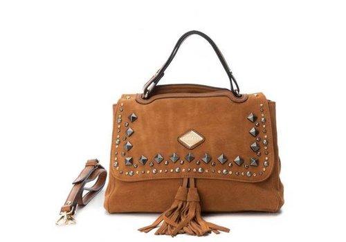 Carmela Carmela 85911 Tan Bag