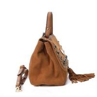Carmela 85911 Tan Bag