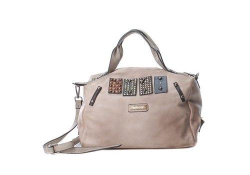Refresh S/S REFRESH 83144 Beige Bag