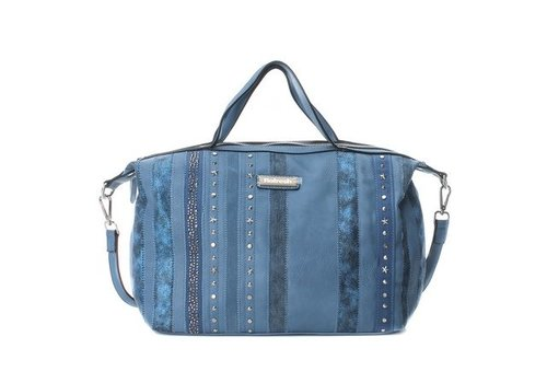 Refresh S/S REFRESH 83151 Blue Bag