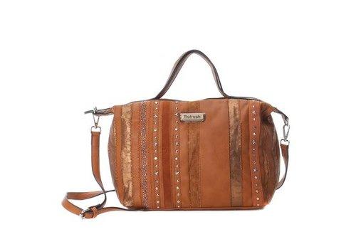 Refresh S/S REFRESH 83151 Tan Bag