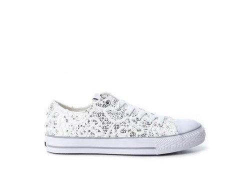 BASS3D BASS3D 41517 White Embroidery