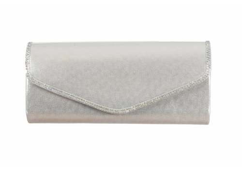 Glamour Glamour LAYLA BAG Silver