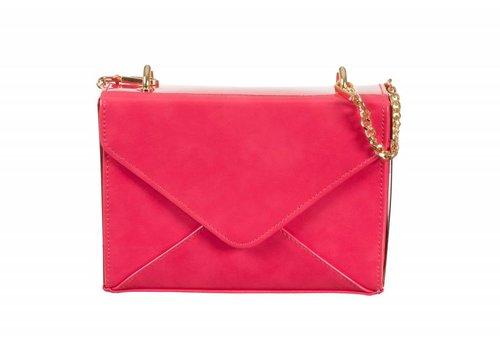 Glamour Glamour CARRIE BAG Coral