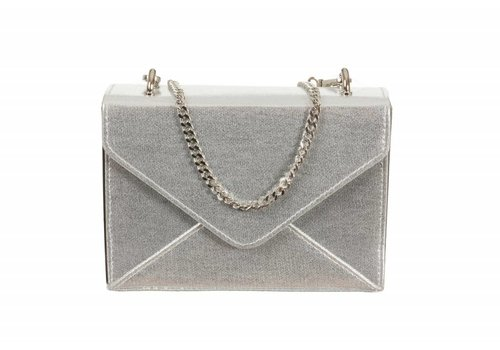 Glamour Glamour CARRIE BAG Silver