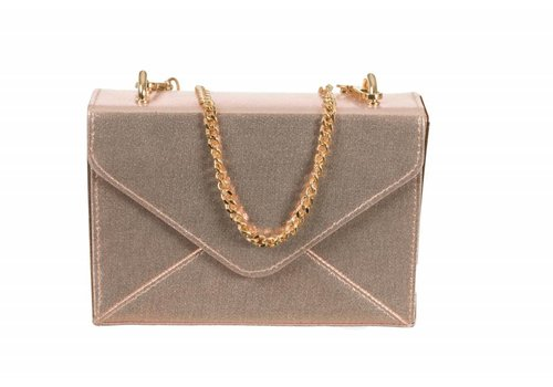 Glamour Glamour CARRIE BAG Rose Gold