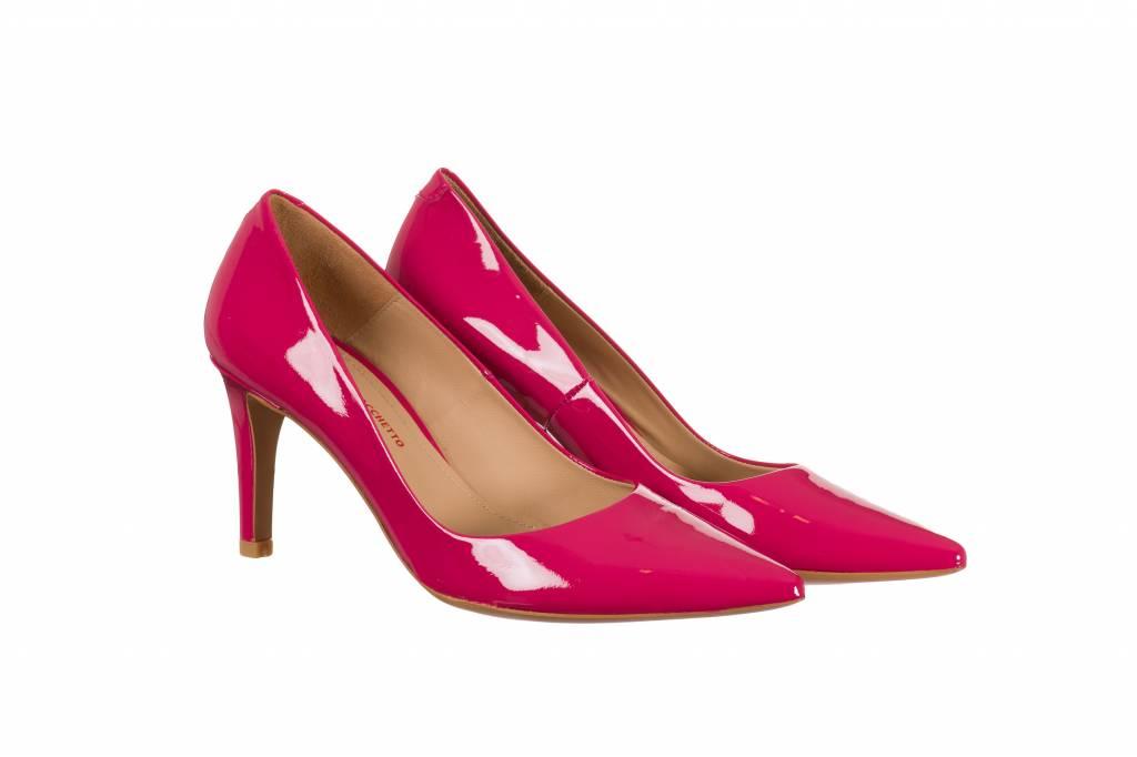 PERLATO Classic heels - fuxia mx7u7ys2