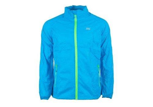 Mac in a Sac Mac in a Sac waterproof Blue Jacket