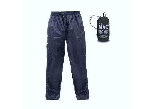 Mac in a Sac Mac in a Sac waterproof Navy Pants