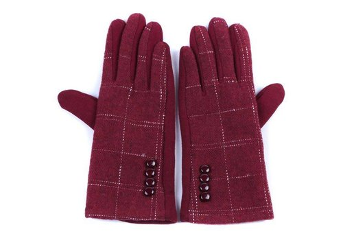 Peach Accessories HA-26 Wine Gloves