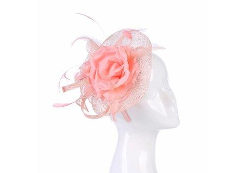 Peach Accessories HF335 Blush Head piece