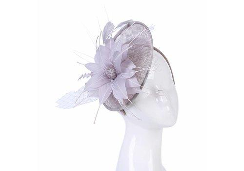 Peach Accessories HL009 Lilac Headband Piece