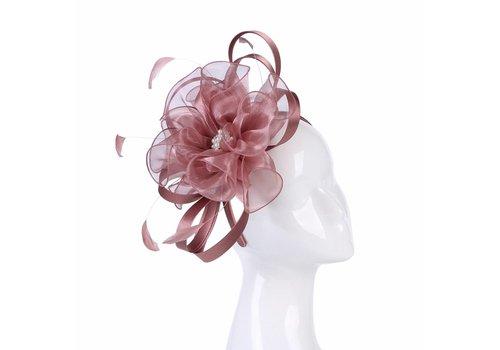 Peach Accessories HL4015 Dusky Pink Head piece