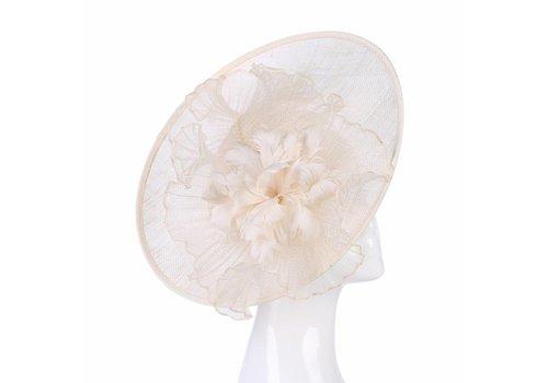 Peach Accessories HL007 Cream Head Piece