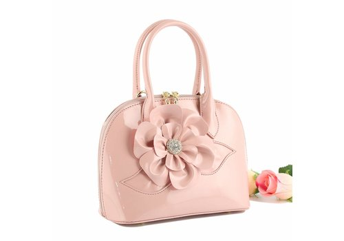 Peach Accessories 47055 Blush Big Rose