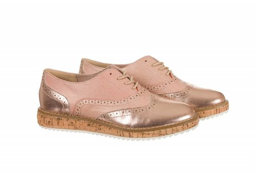 Sprox Sprox 383681 Nude Brogue