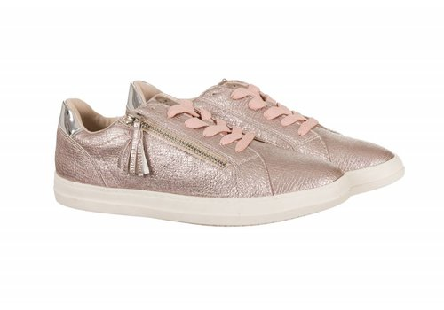 Sprox Sprox 383671 Nude Pink Sneaker