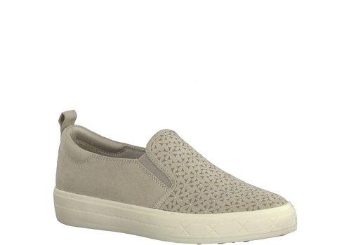 Tamaris Tamaris 24711 Taupe Sneaker