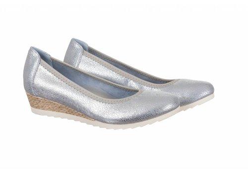 Sprox Sprox 387211 Silver Metallic Wedge