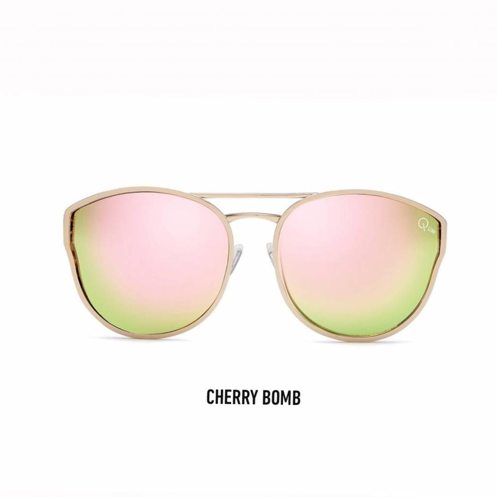Quay Cherry Bomb Qw-000012-Rose/pnk Fczu6