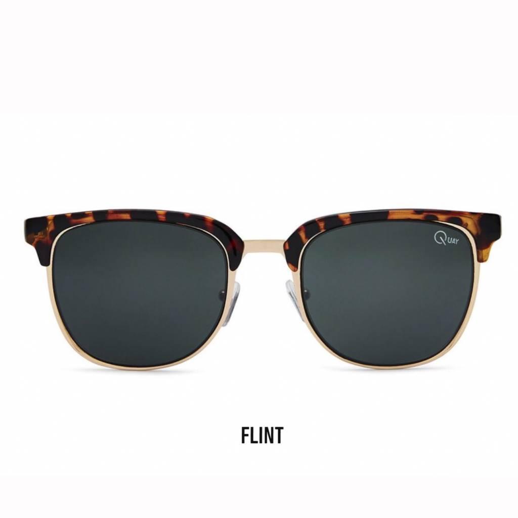 Quay Flint Qu-000031-Tort/grn keZFvPMR