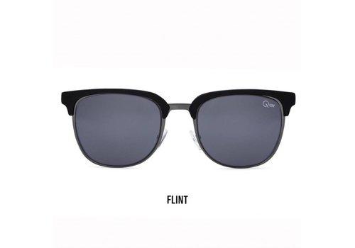 Quay Australia FLINT QU-000031-BLK/SMK