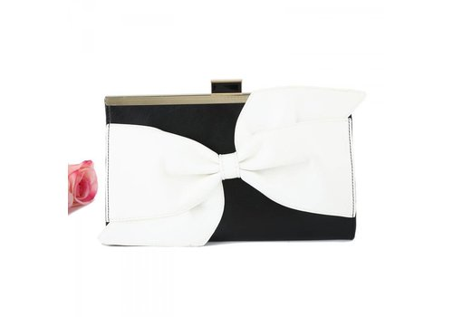 Peach Accessories Peach CD4665 Black/White