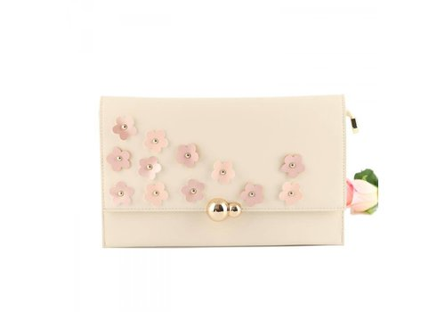 Peach Accessories Peach 47010-1 Baby Pink Daisy