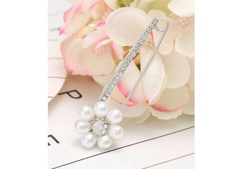 Peach Accessories Peach 009612 Pearl Pin