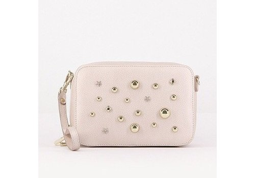 Lodi Lodi Queen Nude Bag