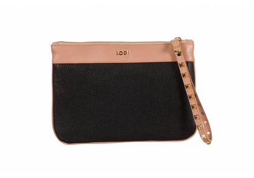Lodi Lodi Ginger Negro Bag