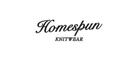 Homespun Knitwear