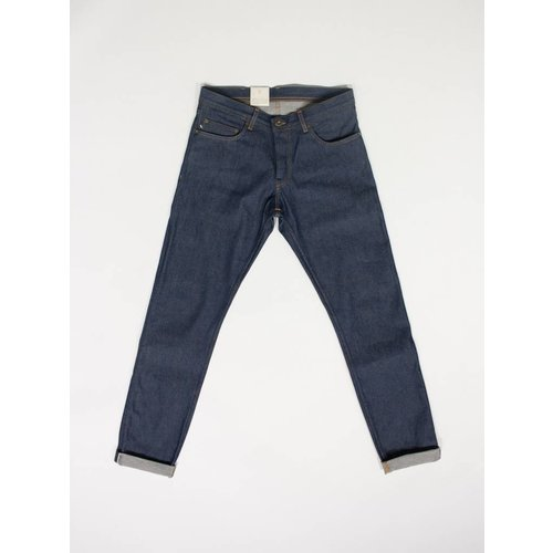 Livid Jeans Jone Slim Japan Blue Selvage