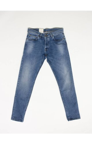 Livid Jeans Jone Slim Japan Light Stone