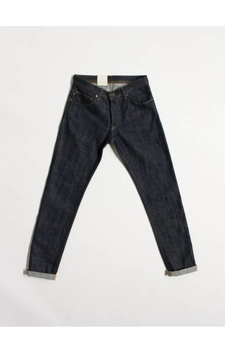 Livid Jeans Jone Slim Japan Dry Selvage
