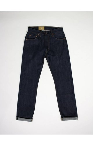 Levi's Vintage Clothing 505 Rigid Pre Shrunk