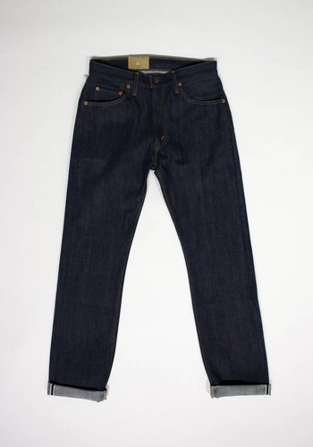 Levi's Vintage Clothing 505 Rigid Pre Shrunk
