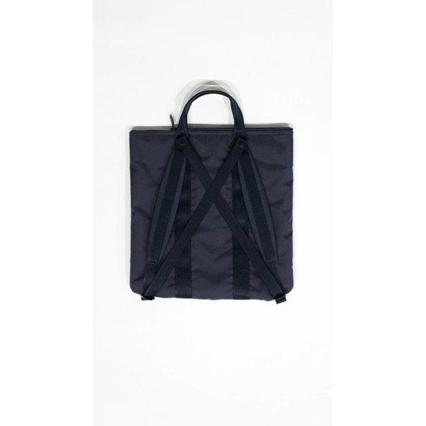 Felix 2-Way Tote Bag Navy
