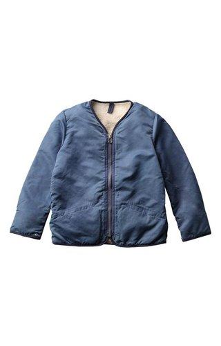Soulive Artisan Liner Jacket Indigo