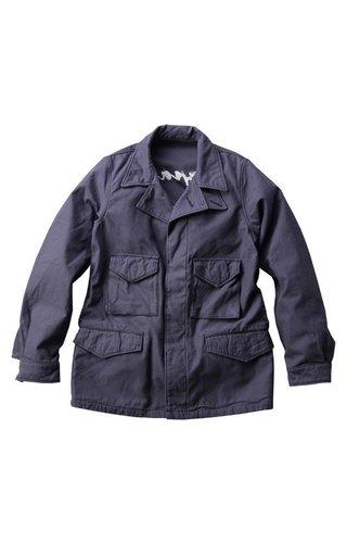Soulive Field Jacket