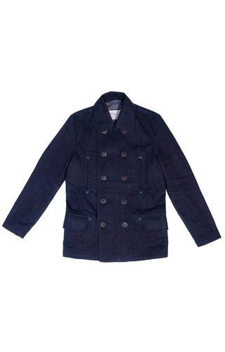 Denim.Lab Wayfarer Coat