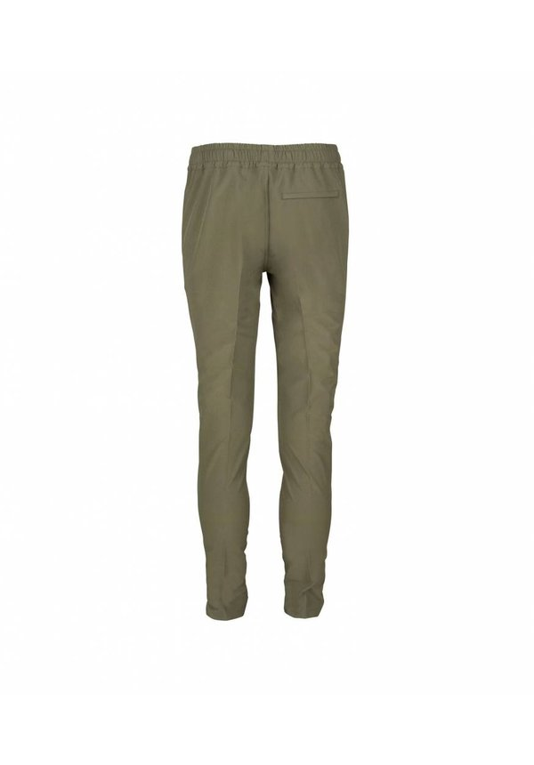 Smith Pants Dusty Olive