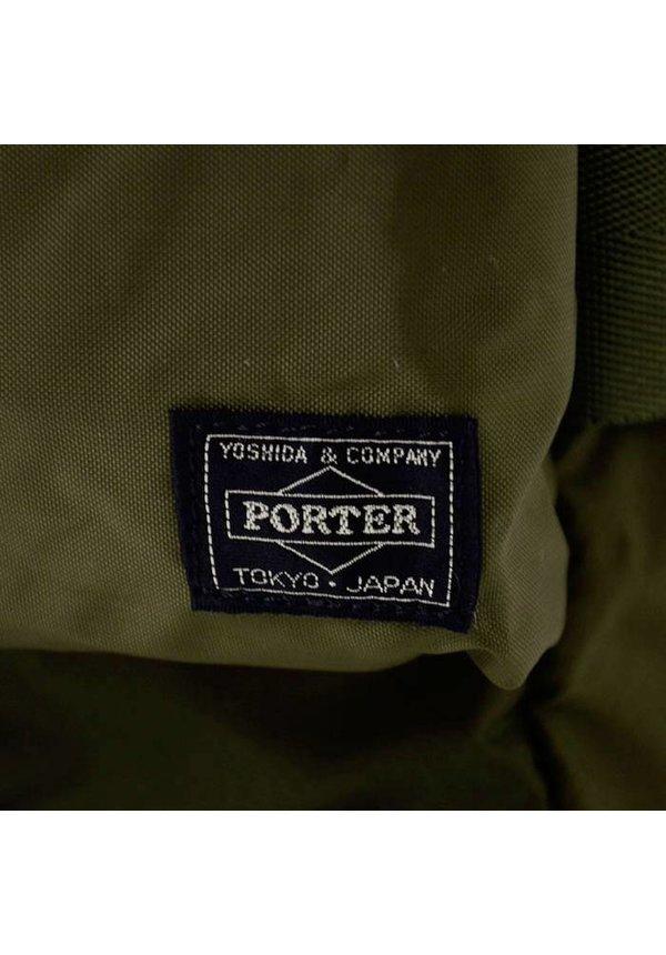 Force 2-Way Duffle Bag Olive