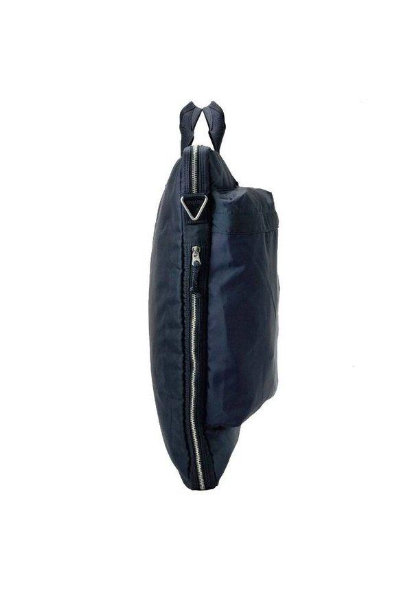 Force 2-Way Helmet Bag Navy