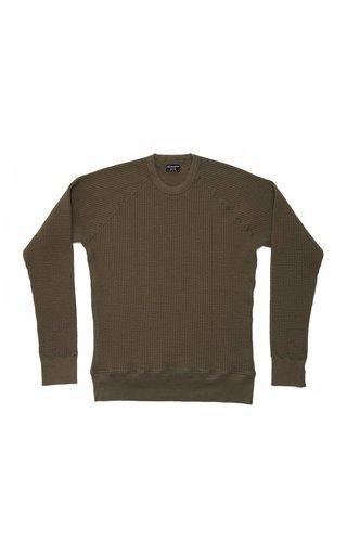 Homespun Knitwear Fisherman's Thermal
