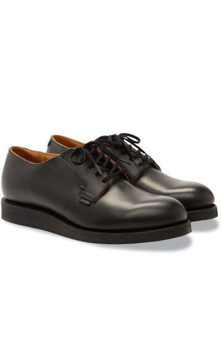 Red Wing Red Wing 101 Postman Black Chaparral