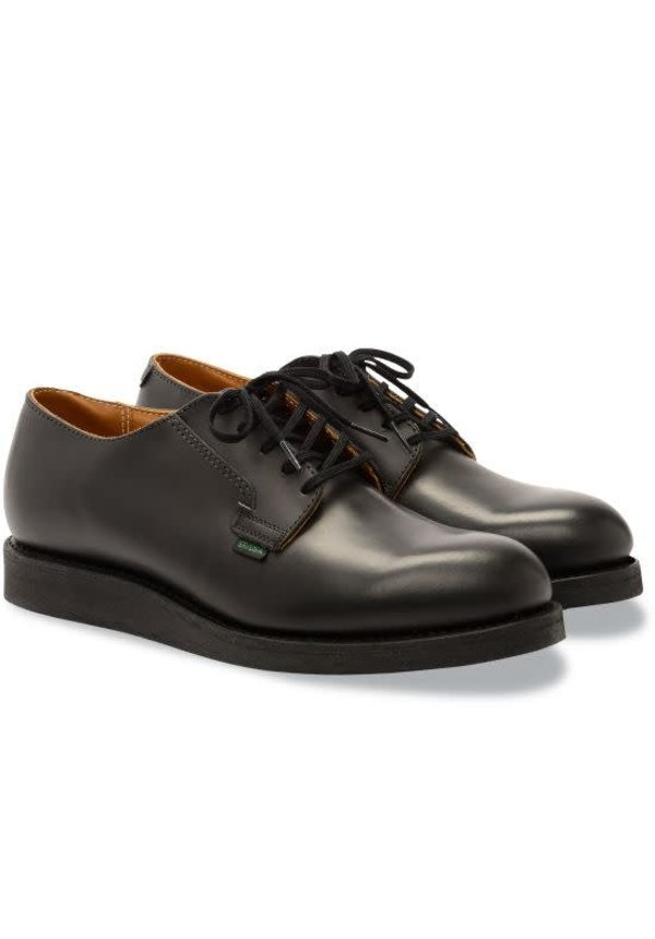 Red Wing 101 Postman Black Chaparral